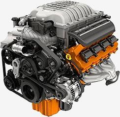 Potenciación motores