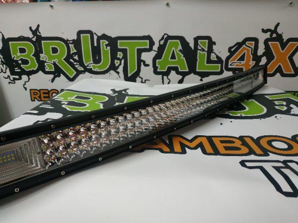 AUXTINGS 42″ 540W LED barra LED