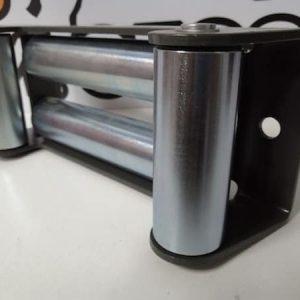 Rodillo cabrestante para cable de acero de 12mm