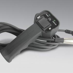 Cabrestante 4X4 X-PRO 13000 lb cabrestante de 12V, cable de acero, rodillos, control remoto